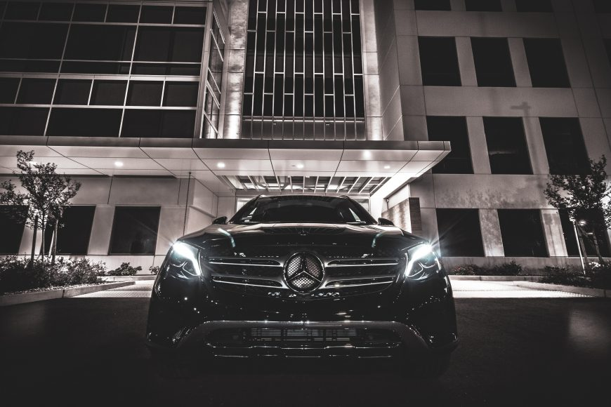 Used Mercedes – Top Reasons to Buy Pre-Owned