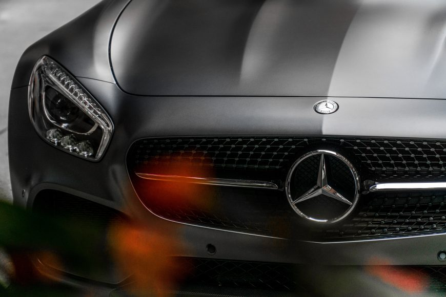 Reasons your Mercedes Needs a Specialist Garage